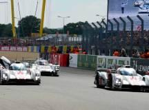 We are Racers – Mini Doku zeigt 24h von Le Mans (Sponsored)