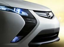 Opel Ampera Aufklärungsarbeit