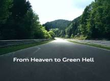 From Heaven to Green Hell (Sponsored Video)