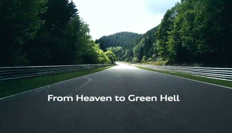 audi-from-heaven-to-green-hell
