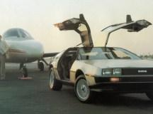 Ein kleines Portrait der DeLorean Motor Company