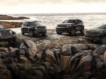 Jeep feiert Tradition und einen großen Geburtstag