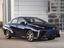 Toyota Mirai ab Herbst auch in Deutschland