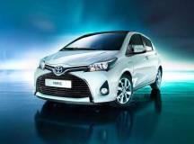 Neuer Toyota Yaris kommt im Sommer