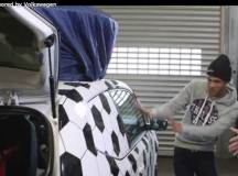 Sponsored Video – VW Fan-Auto, Teil 2