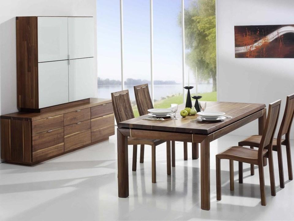 Holzschmiede Massivholzmöbel Made in Germay