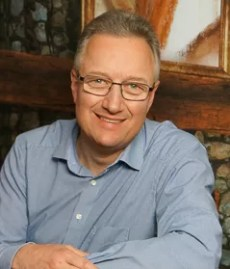 Naturschlafexperte Georg Niebler