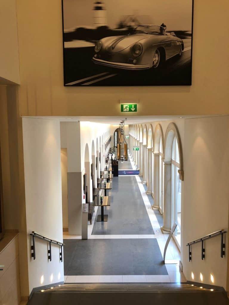 Villa Kennedy - Frankfurter Luxushotel, das man gesehen haben muss