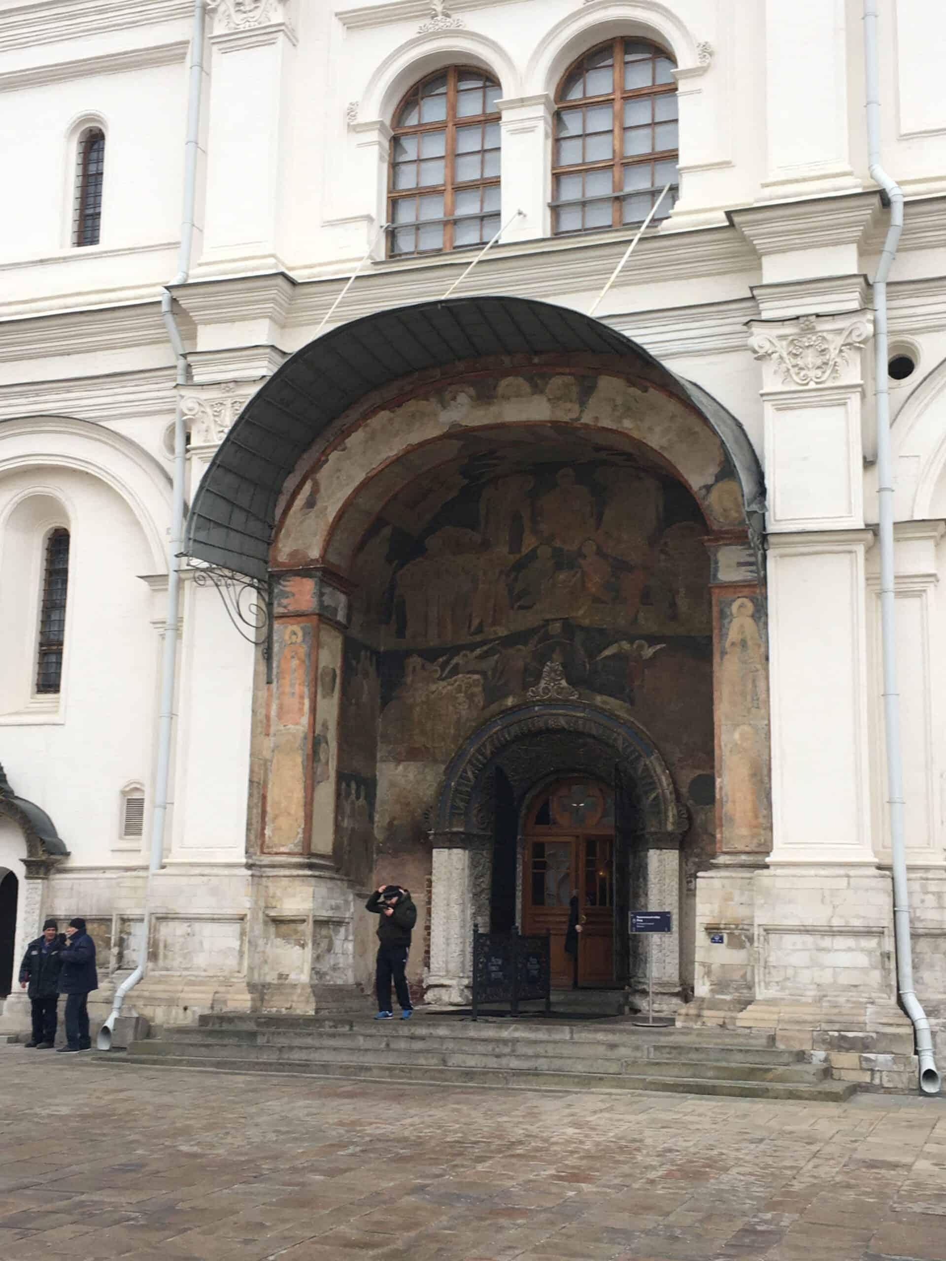 Einmal Baden-Baden/Moskau und zurück