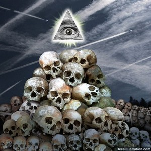NWO-skulls