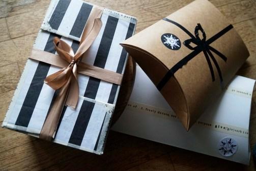 DIY Adventskalender Gutscheine Basteln einfach schnell flow Papier Idee Advents Weihnachten Kalender