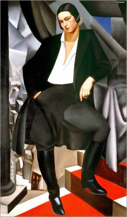 poster-portrait-der-herzogin-von-la-salle-1925-66541