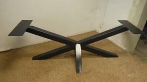 Untergestell aus Stahl RB 25