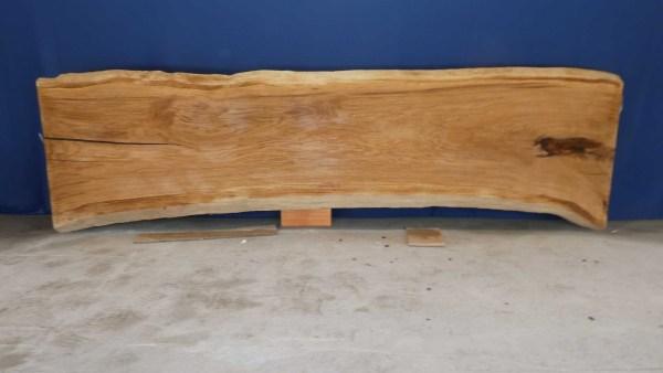 Holzplatten massiven Eiche E/K 001