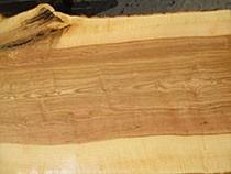 Rustikale Tischplatten - Tischplatten aus Laubholz
