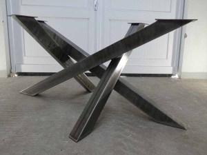 Untergestell aus Stahl RB 12
