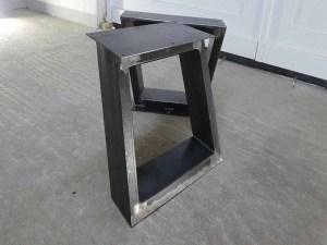 Untergestell aus Stahl RB 27
