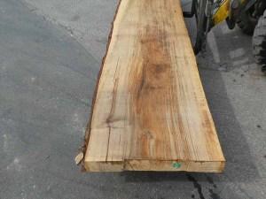 Tischplatten nach Mass Eiche G-00270