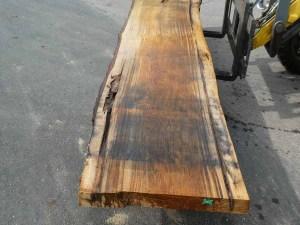 Tischplatten nach Mass Eiche G-00271