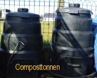 komposttonnen