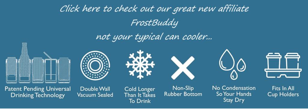 FrostBuddy