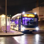 RSVG testet Heuliez Elektrobus
