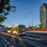 Solaris liefert E-Busse nach Bolesławiec
