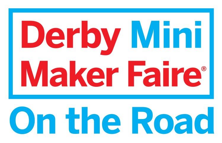 Derby Mini Maker Faire logo