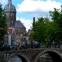 Une journée idéale à Amsterdam