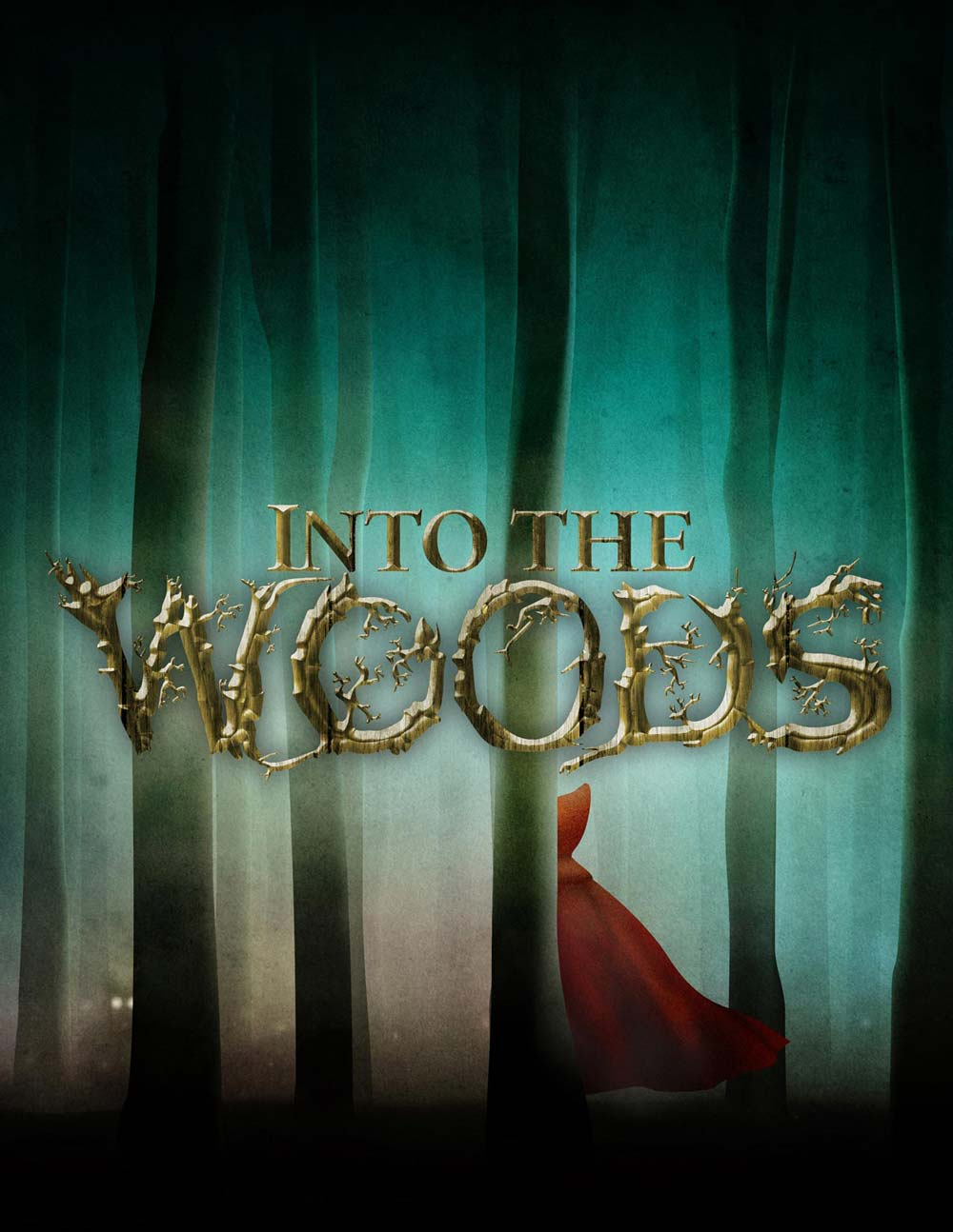 Into The Woods Derby Dinner Playhouse