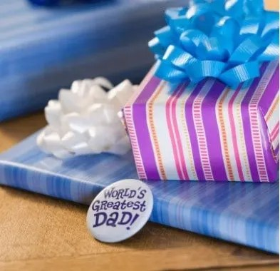 Father's Day Gift ideas to get your Grandpa or Dad