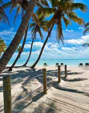 Viagem a Key West Florida
