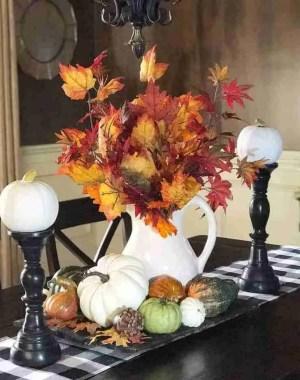 秋季家庭旅游装饰设计室内艺术之家