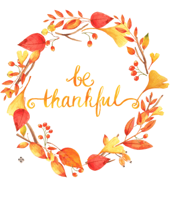 Thanksgiving Day, Happy Thanksgiving Day