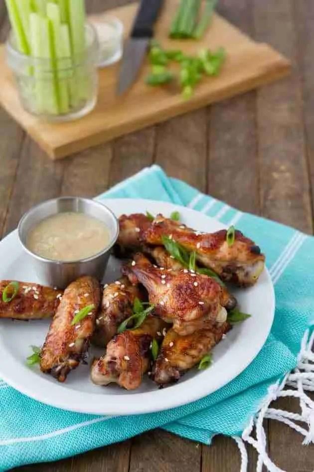 chicken drum sticks recipe