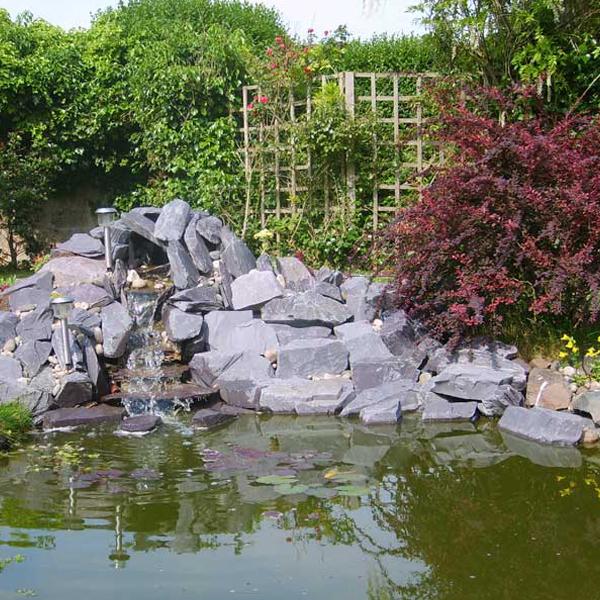 Landscaping Suppliers Rock Slate