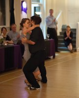Twix Christmas Milonga 2015