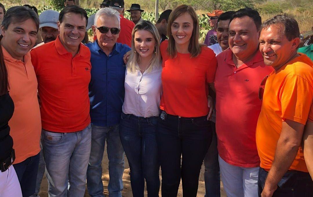 6EDFED45 D655 4BA7 87D4 D34808FBA221 1080x680 - Ana Cláudia recebe apoio do deputado Genival Matias e do prefeito Bevilaqua em Juazeirinho