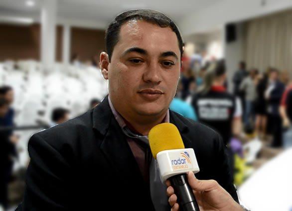 Ministério Público denuncia prefeito de Cachoeira dos Índios por contratações irregulares – Blog do Dércio