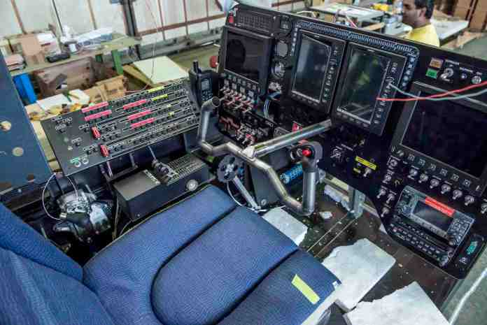 HB-SIB construction_FuselageCockpit_Revillard