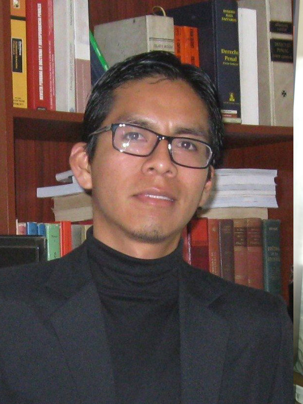 Daniel Alonso Almeyda Velásquez