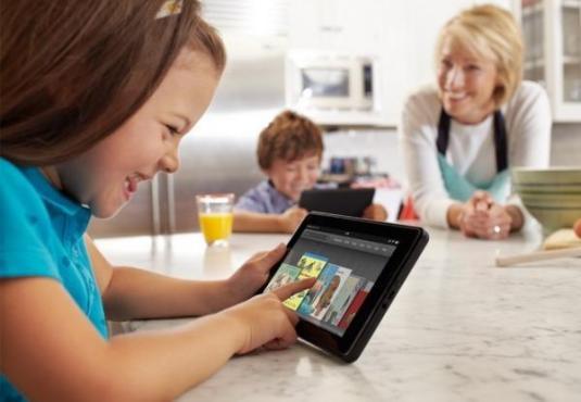 menores tablet