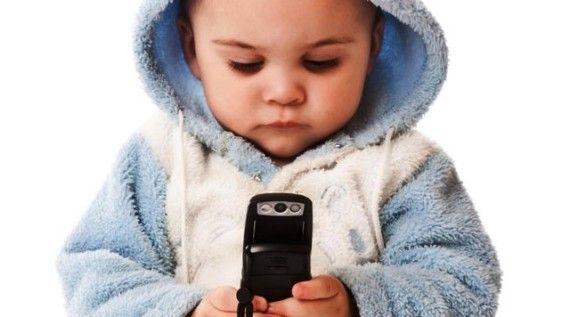Edad mínima para estar en las redes sociales. [ACTUALIZADO]