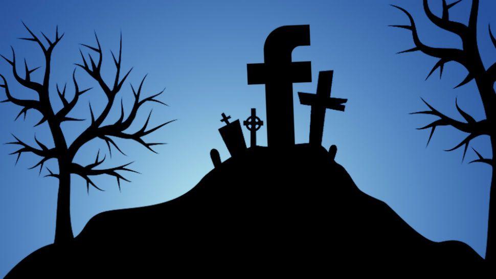 Las redes sociales tras la muerte.