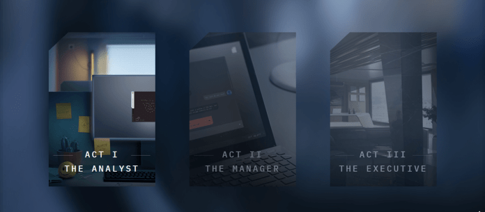 juego que simula un ciberataque