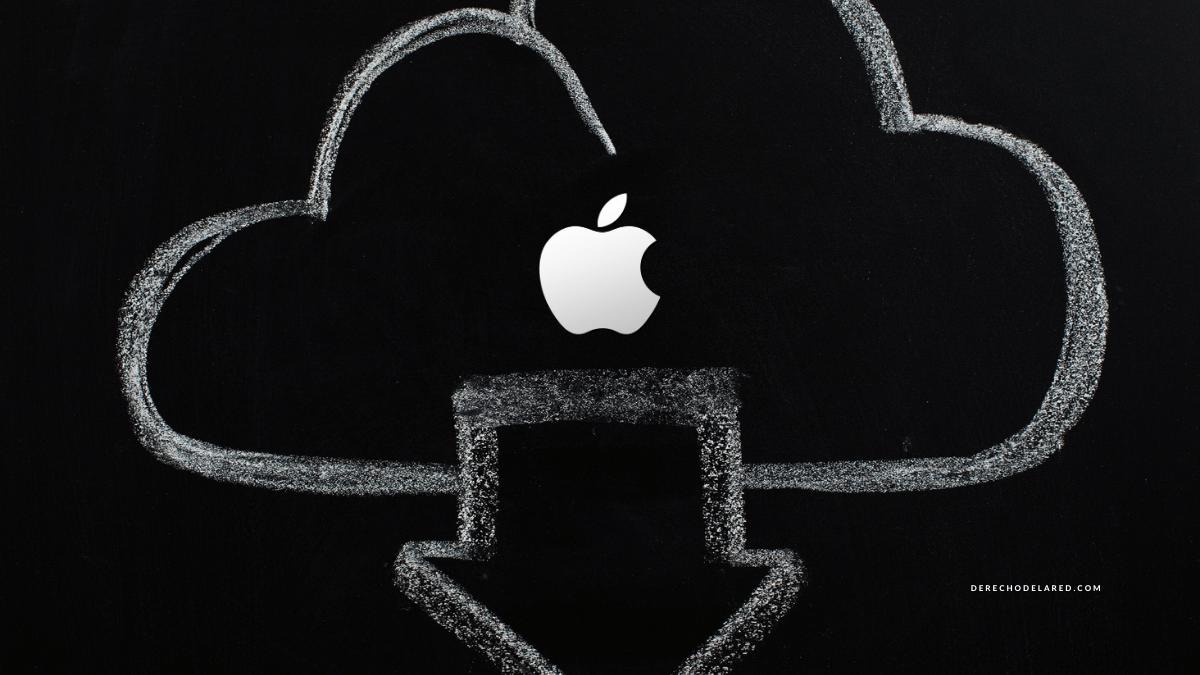 Cómo descargar todos los datos que Apple tiene de ti.
