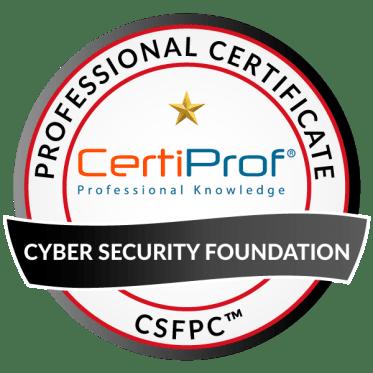 certificación gratuita de ciberseguridad