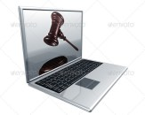 laptop-with-gavel