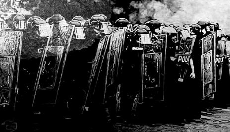 Frente por la Libertad de Expresión y la Protesta Social (FLEPS)