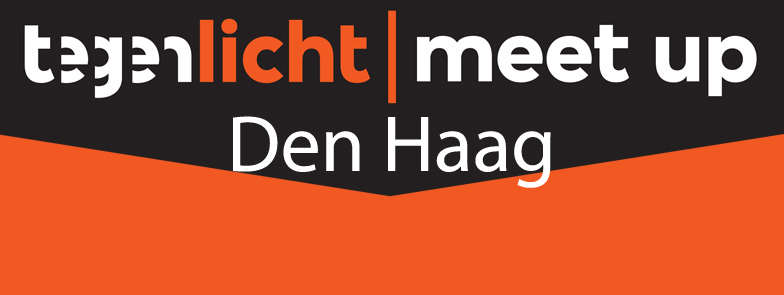 Tegenlicht Den Haag Meetup Header